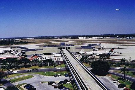 Delta Terminal at TIA